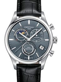 DS-8 CHRONO MOON PHASE