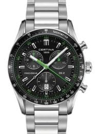 DS-2 CHRONO 1/100 SEC