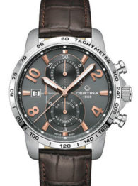 DS PODIUM CHRONO AUTOMATIC