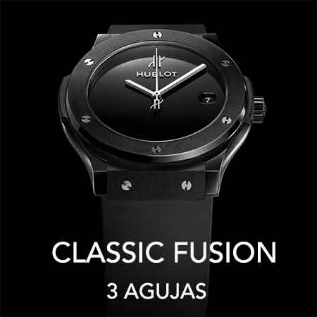 BANNER CLASSIC FUSION 3 AGUJAS